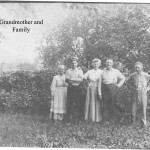 Grandmother and Family copy